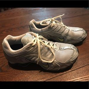 Nike Shox Athletic Shoes